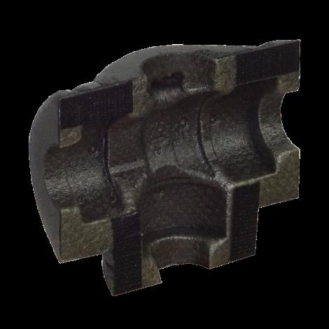 Accessories - Insulation shells